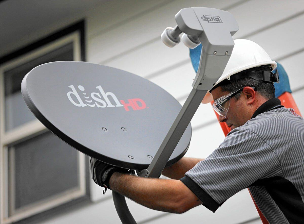 Free DISH Installation - Sebastian, Florida - VIDEO TECH SERVICES - DISH Authorized Retailer