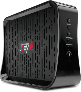 The Wireless Joey - Cable Free TV Box - Sebastian, Florida - VIDEO TECH SERVICES - DISH Authorized Retailer